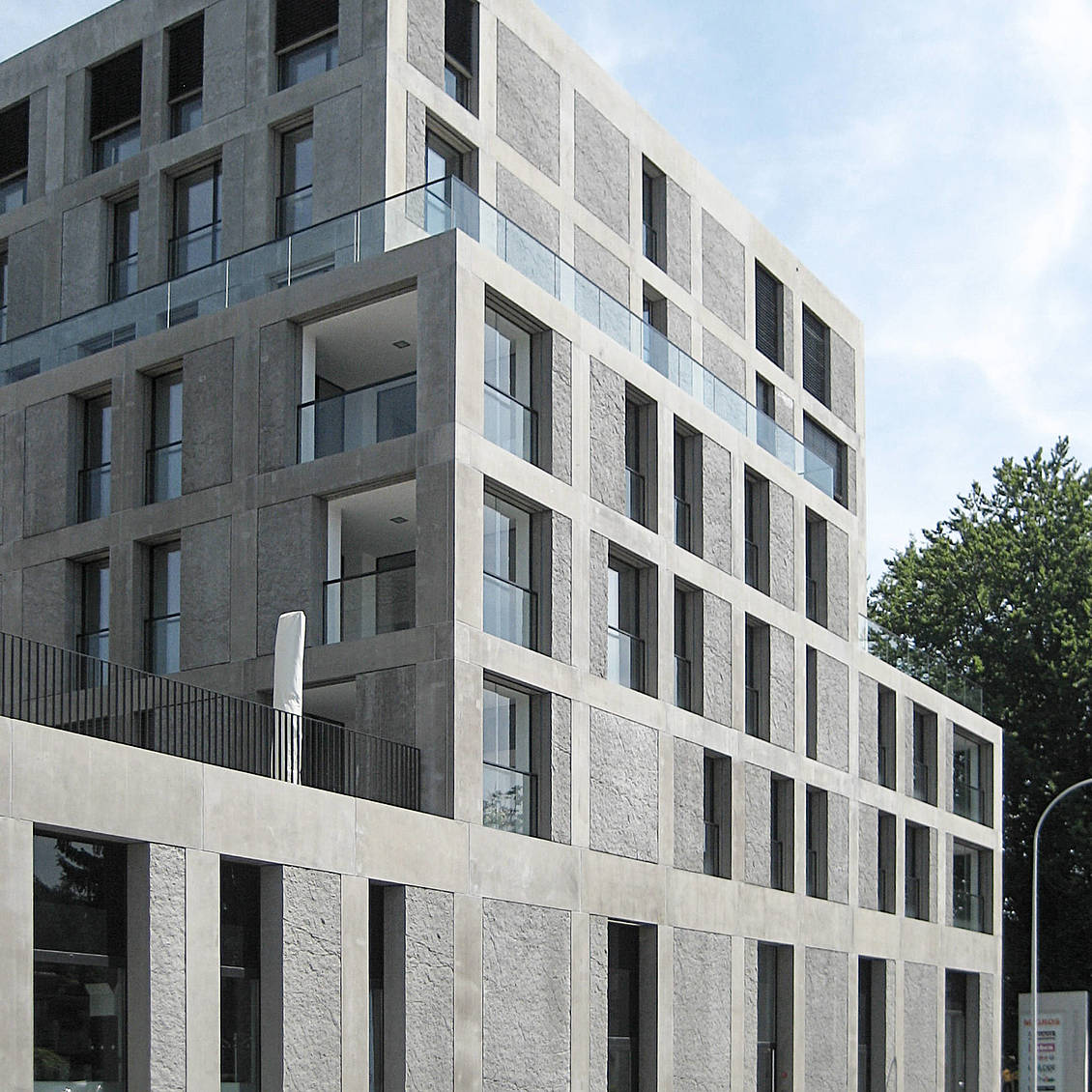 reckli 2 122 yukon reckli design your concrete. Black Bedroom Furniture Sets. Home Design Ideas