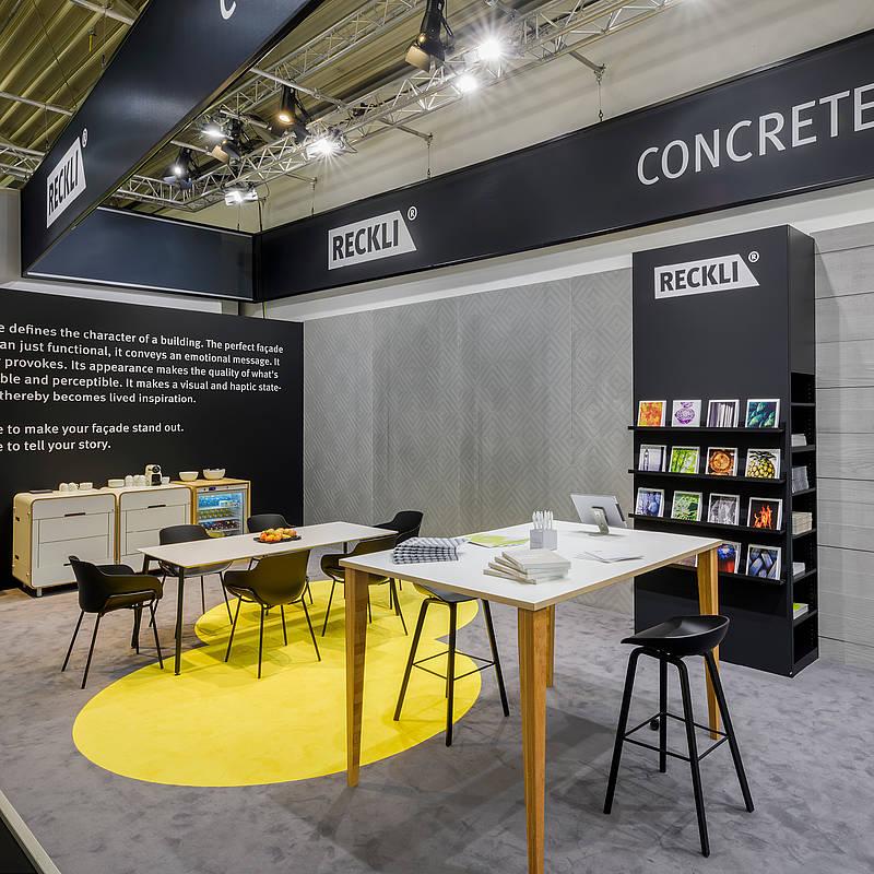Reckli Design Your Concrete